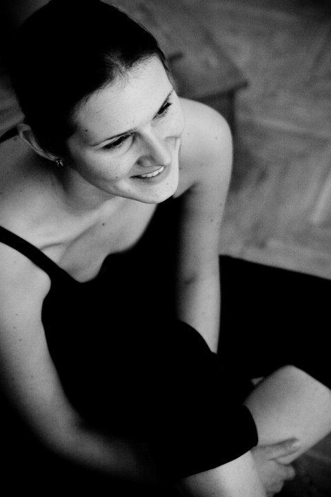 Наталья Омельяненко - танго-тренер